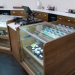 Cannabis fixtures and displays