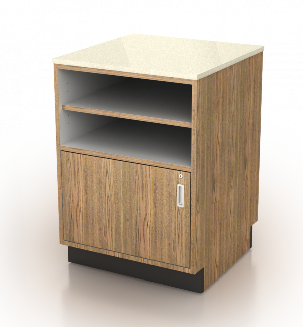 POS 24in cabinet