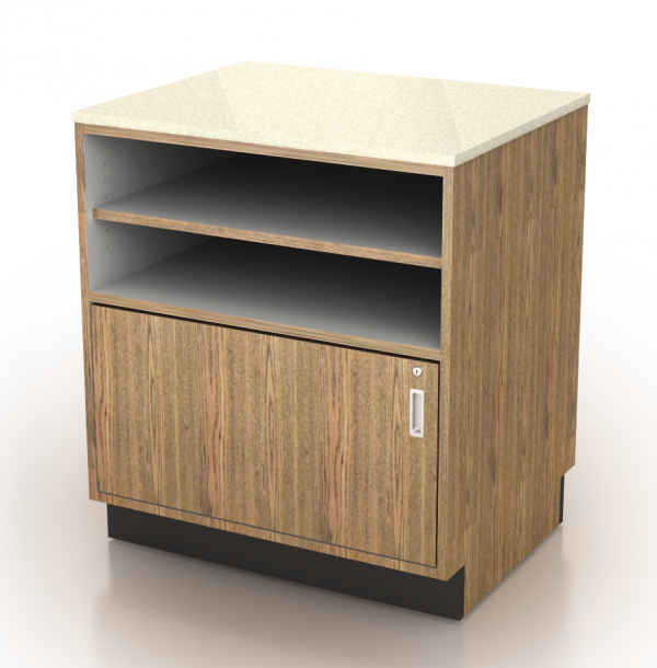 POS 30in cabinet